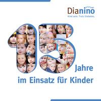 15 Jahre stiftung dianino